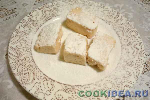 Рецепты пастилы в домашних условиях на агаре