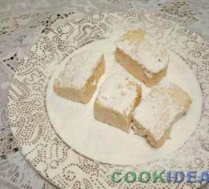 Пастила яблочная с Агар-агаром