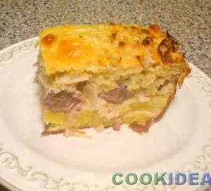 Пирог Зимний вкуснейший!