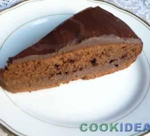"Торт ""Захер"" классический"